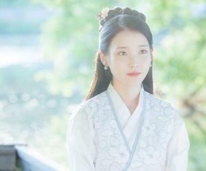 iu, scarlet heart ryeo, and lee jieun image