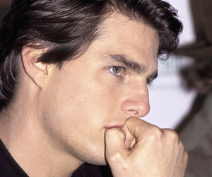 90's, actor, and Tom Cruise image