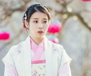 iu, moon lovers, and lee jieun image