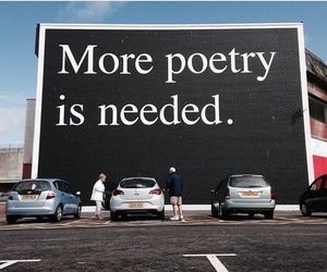 poetry, quotes, and tumblr image