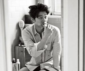 gong yoo and korean image