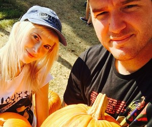 hayley williams and chad gilbert image