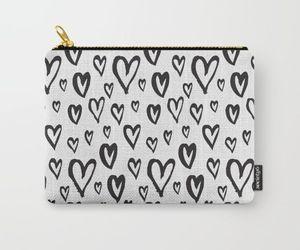 bag, gifts, and xoxo image