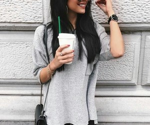 tumblr, fashiongoals, and tumblroutfit image