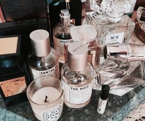 beauty, perfume, and luxury image