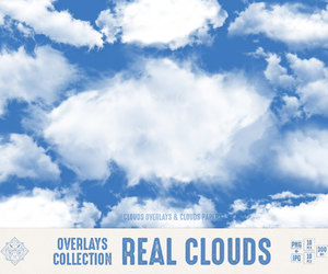 clipart, clouds, and creative image
