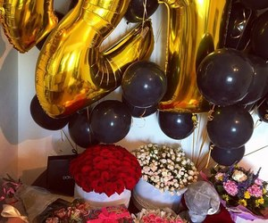 balloons and surprise image