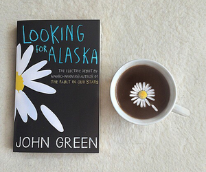 book, kris4amurr, and john green image
