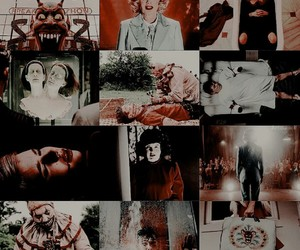 edit, tv show, and freakshow image