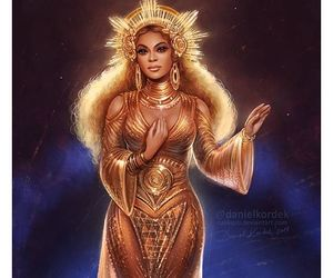 beyoncé, grammy awards, and beyonce art image