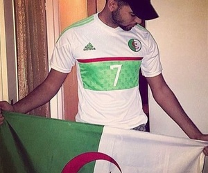 Algeria and algerian image