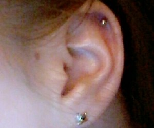ear, helix, and jewell image