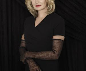 jessica lange, american horror story, and coven image