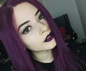 color, hair, and perfect image