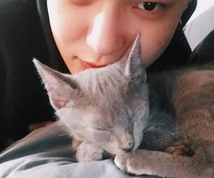 dean, deanfluenza, and kwon hyuk image