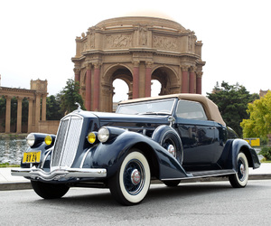 inspirational, san francisco, and classic cars image