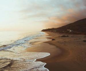 sea, ocean, and summer image