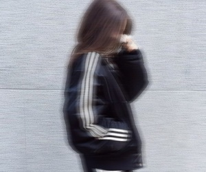 adidas, aesthetic, and alternative image