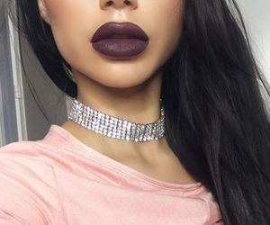 accessories, glam, and nails image