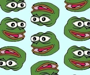 meme and pepe image