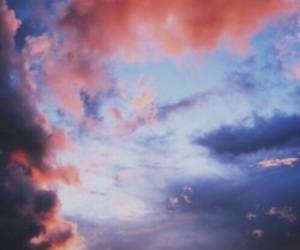 aesthetic, blue, and colours image