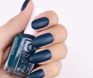 fashion, matte, and nail polish image