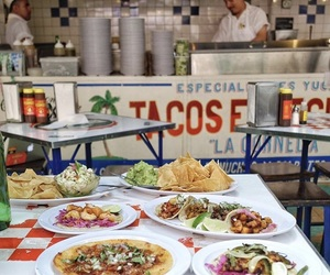 food, mexican, and mexico image