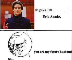 ♥ and eric saade image