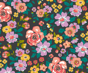 background, floral, and botanical image