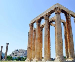 trip, atenas, and travelc grecia image