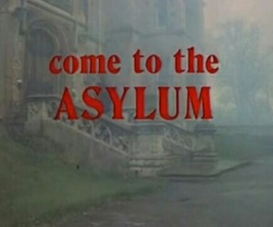 asylum, grunge, and aesthetic image