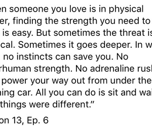 frases, greys anatomy, and meredith grey image