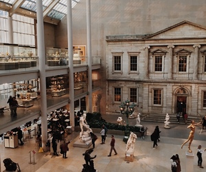 museum, tumblr, and aesthetic image
