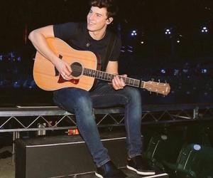 shawn mendes, guy, and Hot image