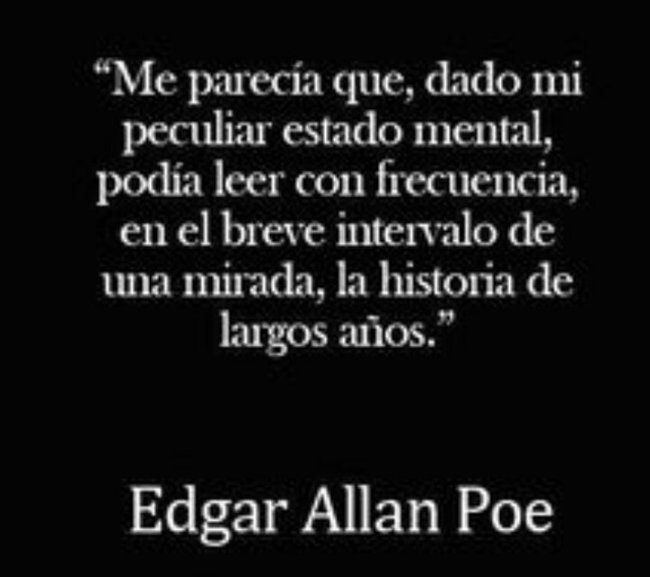 Edgar Allan Poe Shared By Smile On We Heart It