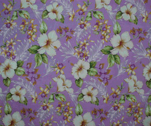 etsy, floral pattern, and notions image