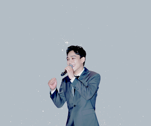 blue, Chen, and headers image