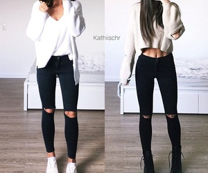 clothing, outfits, and style image