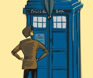 couples, 11th, and doctor who image