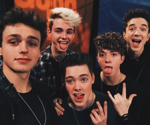wdw and why don't we image