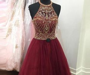 party dress short, prom dress, and prom dresses image