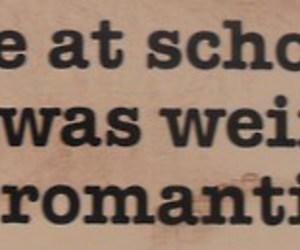Patti Smith, quote, and romantic image