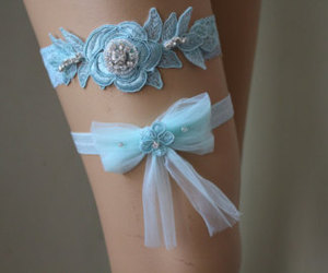 etsy, lace garter, and sexy garter image