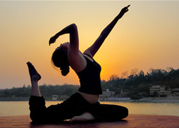 golden triangle tour, yoga tour, and yoga retreat in rishikesh image