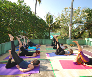 yoga immersion tours image