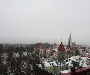 estonia, tallinn, and travel image