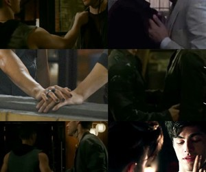 true love, cute, and shadowhunters image