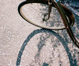 bike, indie, and vintage image