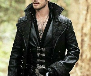 colin o'donoghue and ️ouat image