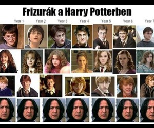 snape, harry, and funny image